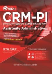 Assistente Administrativo (Impresso)