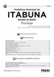 Psicólogo (Impresso)
