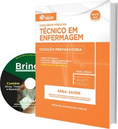 Técnico em Enfermagem (Impresso)
