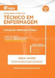 Técnico em Enfermagem (Digital)