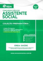 Assistente Social (Impresso)