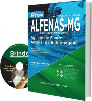 Agente de Saúde e Auxiliar de Enfermagem (Impresso)