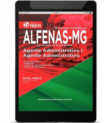 Agente Administrativo (Digital)