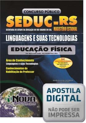 Linguagens e suas Tecnologias - Educação Física
