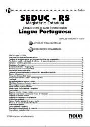 Linguagens e suas Tecnologias - Língua Portuguesa