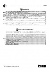 Download Apostila IFPR Pdf - Assistente de Alunos