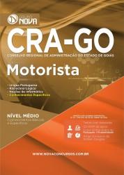 Apostila Conselho Regional de Administração - Motorista