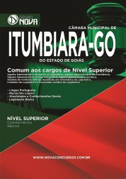 Download Apostila Itumbiara - Comum aos Cargos de Nível Superior