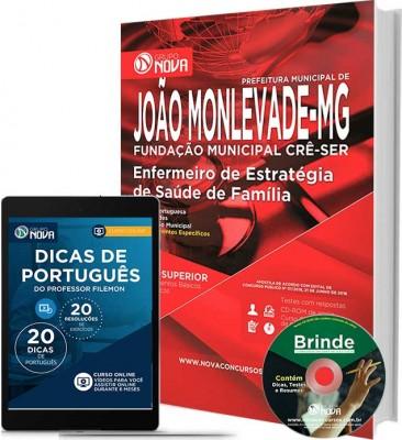 Apostila João Monlevade - Enfermeiro
