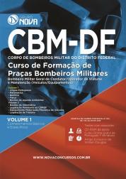 Apostila Bombeiro - CFP - Condutor e Operador de Viaturas e Manutenção (Veículos e Equipamentos)