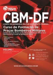 Apostila Bombeiro - Curso de Formação de Praças (Bombeiro Operacional)