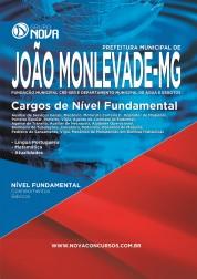 Download Apostila João Monlevade - Comum aos Cargos de Nível Fundamental