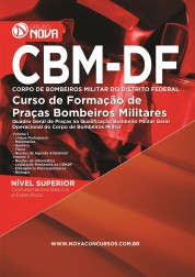 Download Apostila Bombeiro - Curso de Formação de Praças (Bombeiro Operacional)