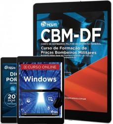 Download Apostila Bombeiro - CFP - Condutor e Operador de Viaturas e Manutenção (Veículos e Equipamentos)