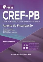 Apostila CREF10 – Agente de Fiscalização