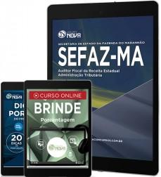 Download Apostila SEFAZ - MA – Auditor Fiscal da Receita Estadual