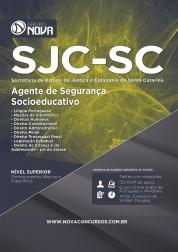 Apostila SJC SC - Agentes de Segurança Socioeducativos