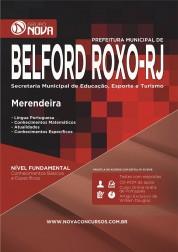 Apostila Belford Roxo - Merendeira