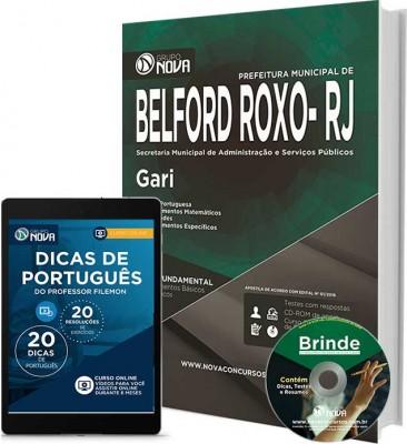 Apostila Belford Roxo - Gari