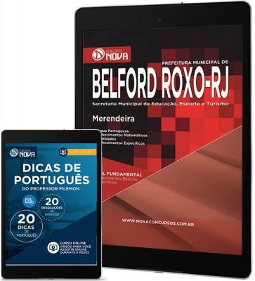 Download Apostila Belford Roxo - Merendeira