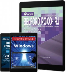 Download Apostila Belford Roxo - Agente de Apoio a Educação Inclusiva