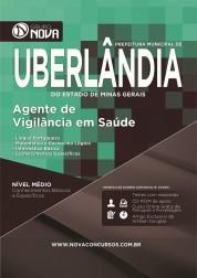 Apostila Uberlândia – Agente de Vigilância em Saúde