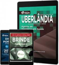 Download Apostila Uberlândia – Agente de Vigilância em Saúde