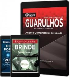 Download Apostila Guarulhos - Agente Comunitário de Saúde