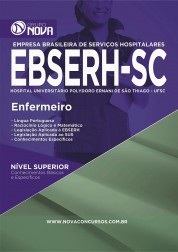 Download Apostila EBSERH - SC Pdf – Enfermeiro