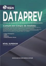Download Apostila DATAPREV Pdf – Comum aos Cargos de Analista