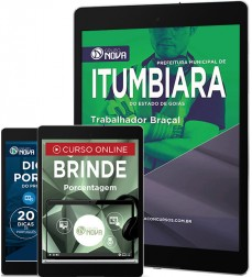 Download Apostila Itumbiara Pdf – Trabalhador Braçal