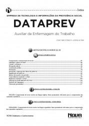 Download Apostila DATAPREV Pdf – Auxiliar de Enfermagem do Trabalho
