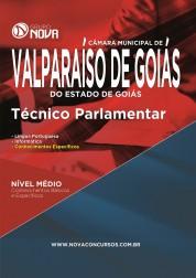 Download Apostila Valparaíso Pdf – Técnico Parlamentar