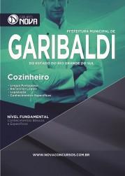 Download Apostila Garibaldi Pdf – Cozinheiro