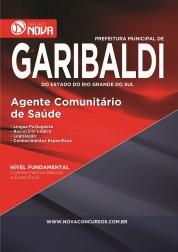 Download Apostila Garibaldi Pdf – Agente Comunitário de Saúde