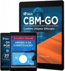 Download Apostila Bombeiros GO Pdf – Cadetes (Aluno Oficial)
