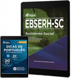 Download Apostila EBSERH - SC Pdf – Assistente Social