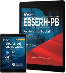 Download Apostila EBSERH - PB Pdf – Assistente Social