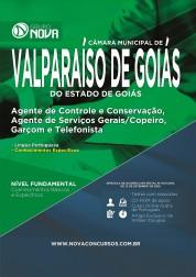 Apostila Valparaíso – Cargos Nível Fundamental