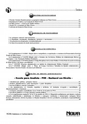 Apostila PGE MT - Cargos de Analista