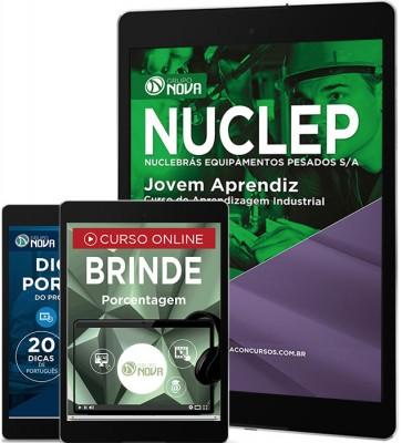 Download Apostila NUCLEP Pdf – Jovem Aprendiz