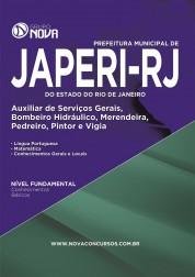 Download Apostila Japeri RJ Pdf – Comum Fundamental