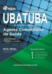 Apostila Ubatuba – Agente Comunitário de Saúde