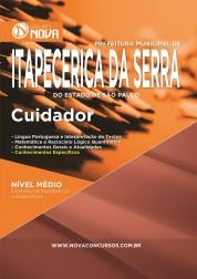 Download Apostila Itapecerica da Serra Pdf - Cuidador