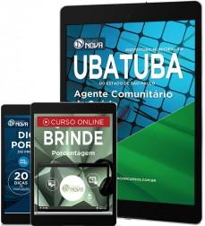 Download Apostila Ubatuba Pdf – Agente Comunitário de Saúde