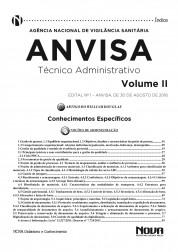 Download Apostila ANVISA - Técnico Administrativo