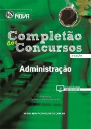 Completão dos Concursos - Administração