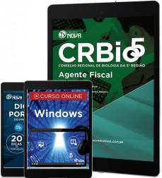 Download Apostila CRBio Pdf – Agente Fiscal