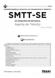 Apostila SMTT - SE – Agente de Trânsito