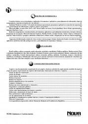 Download Apostila CRB 6º Região Pdf – Auxiliar Administrativo